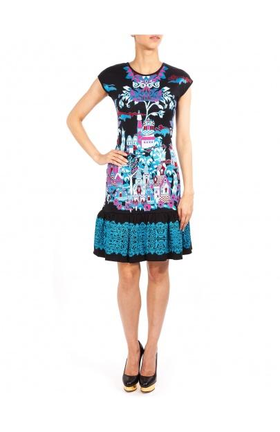 Matryoshka Dress