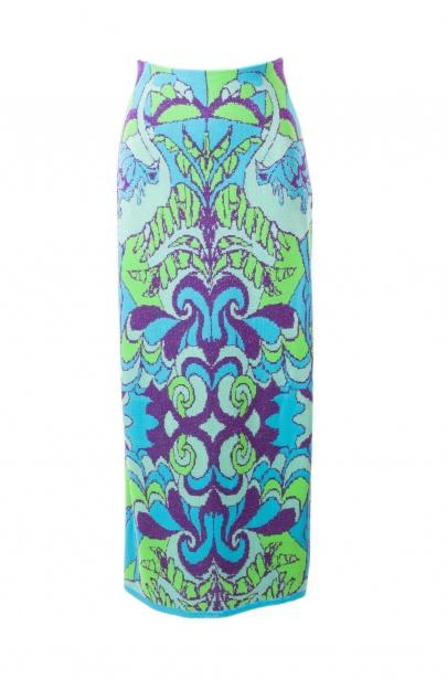 Flaman Skirt