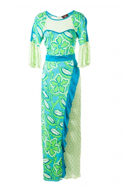 Leilani Dress