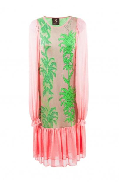 Anana Dress