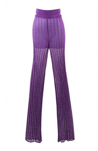 Knitwear Pantalons
