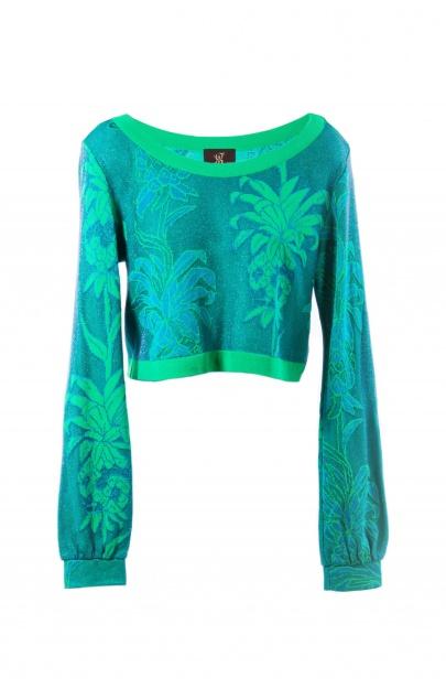 Anana Sweater