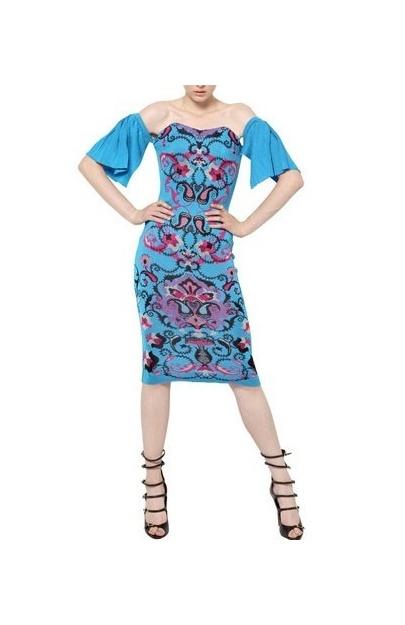 Tsarevna Dress