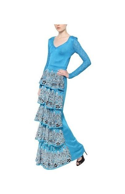 Morozko Dress