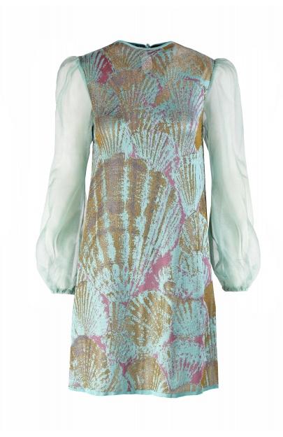 Camari Dress