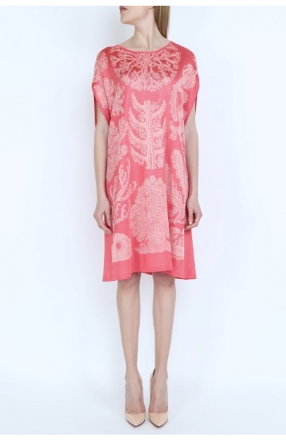 Anjela Dress