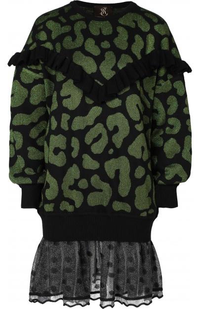 Cleo Sweater Dress