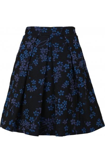 Isa Skirt