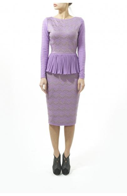 Kashan Dress
