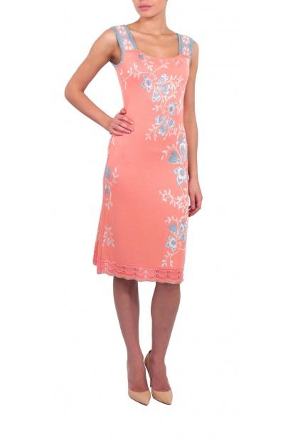 Aizu Dress