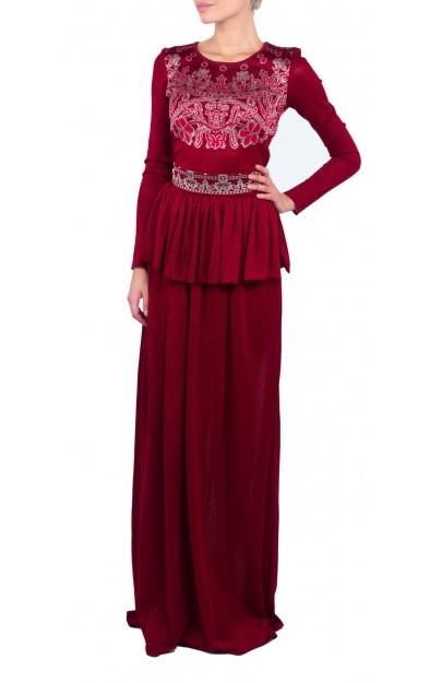 Krasavitsa Dress