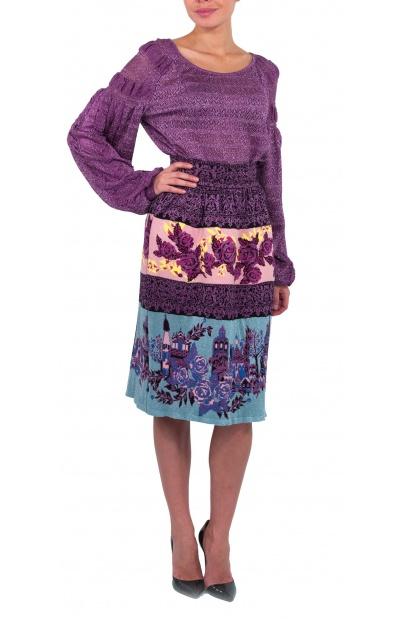 Izbushka Skirt